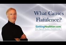 Dr. Quillin Health Videos / Dr. Patrick Quillin shares short informational videos and gives health tips that will help the fight against cancer and other illnesses.