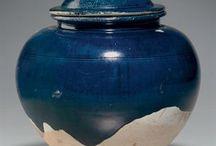 Poteries, porcelaines chinoises / Poteries et céramiques de Chine, antiques et contemporaines
