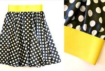 DIY clothing / by Kayla Roy