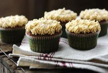 Recipes: Cupcakes / by Drew Courtney