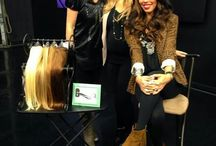 Celebrity Hair Extensions / Celebrity HairExtensions are stylish, glamorous, sexy and absolutely safe.