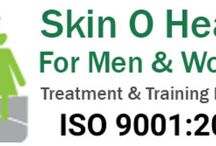 SkinOHealth / Our objective is to develop a close personal relationship with our clients in order to provide the best possible treatment in all types of Skin problem and dermatology areas.