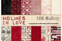 UHK Gallery 2014 - Holmes in love