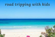 South Australia Travel / Travel tips for visiting South Australia