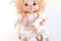 урок по куклам