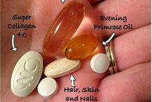 Tabs vitamins