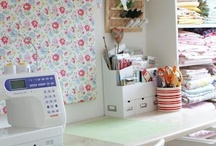 crafty room