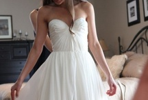 Dresses / by Jenny Parsons