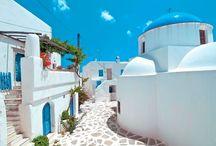 greek islands