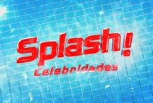 Splash! Celebridades