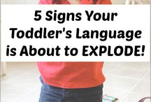 Language Development for Young Kids