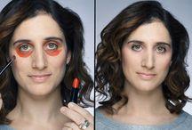 Astuces maquillage