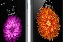 iPhone / iPhone etc