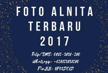 Foto Alnita Terbaru 2017