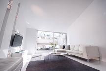 U13 Helsinki Design Apartments / Modern luxyry apartments in heart of Helsinki