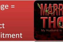 Marriage Thorn -Shulanda Hastings