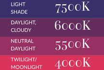 Oświetlenie LED w łazience / W nowoczesnej łazience ważną rolę odgrywa odpowiednio dobrane i wkomponowane oświetlenie. Lampy LED-owe zyskują coraz więcej zwolenników, ponieważ pobierają mniej prądu, są łatwe w montażu i nie zawierają szkodliwej rtęci. Duża część LED-owych opraw jest wodoodporna, a dobranie barwy światła ogranicza jedynie twoja wyobraźnia. Przejrzyj nasze propozycje na nowoczesne oświetlenie pod prysznicem, wokoło wanny czy między kaflami i wybierz to, które najbardziej ci odpowiada.