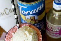 Torani Beverages & Recipes