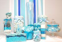 Blue Candy Buffet (August 2013)