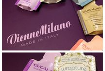 Hosiery / Beautiful hosiery deserves special treatment - let Eucalan pamper your fine delicates.
