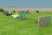 Leke- og aktivitetsområde