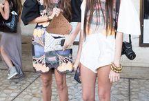 It girls/ bloggers