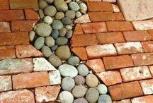térkövezés