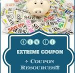 I coupon  / by Amy Evrett-lee