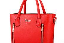 Purse, Bag, Handbag