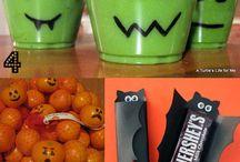 Halloween / by Brenda Santana