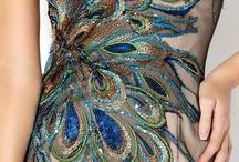 fashion - haute couture