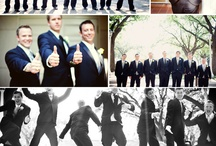 Wedding picture must haves!!! / by Taylor Kooi