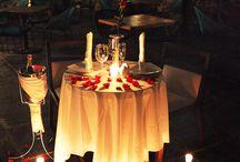 Cenas Romanticas / Cenas pareja
