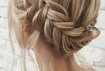 Beauty stuff - hair