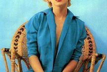 STYLE ICON - Marilyn Monroe