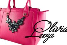 Olivia leeza / My name is olivia leeza i design ladies handbags I have designed a exclusive range of one of a kind handbags that are now available on Amazon.co.uk please take a look and see if there is a bag that takes your fancy. If you love different then be different x