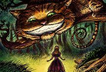 Oh Alice...