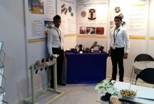 ABS @ Nuclear Energy Expo 2015 / We exhibited our product at India Nuclear Energy Expo 2015 held at Nehru Center Worli ,Mumbai on 15 & 16 October. #nuclear #technology