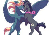 Art pony