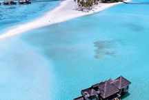 Luxuriously Romantic Retreats
