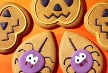 recette d halloween