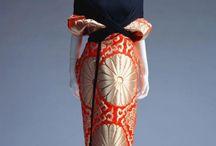 JAPAN / fashion, textiles