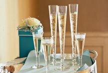 champagne theme party