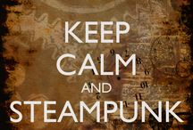 I like Steampunk