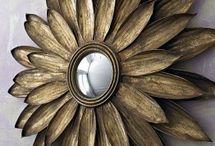 Mirror Miroir mon beau miroir qui est la plus belle