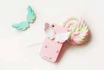 cases / by ♥  anne makeup ♥