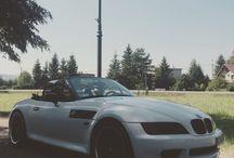 My Cars / #cars #bmw #z3 #classy #timeless #roadster #fiat #barchetta #maggiora #italy