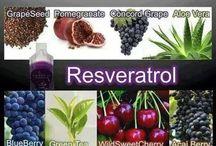 Reserve kosttilskud