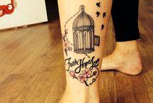 Libertà tatoo