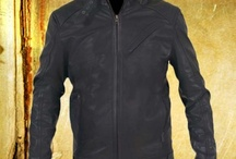 Celebrity Leather Jackets / The stunning and most outrages Celebrity Leather Jacket has now been brought into your life at the best selling price. The outfits of your favorite actors from movies, television series and game characters, all are present here at http://www.celebsclothing.com/ / by Celebs Clothing